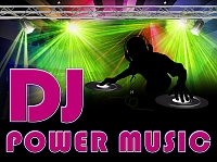 DJ POWER MUSIC